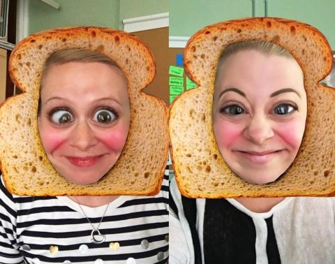 breadface